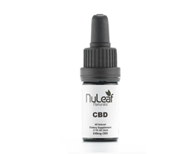 Nuleaf Naturals CBD Oil Discount: Save 15% on your CBD Tincture