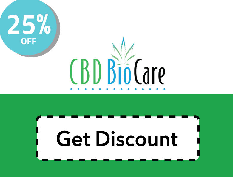 CBD Biocare Discount Code | How to get up to 25% off your CBD products online